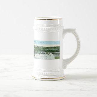 Tomb of the Unknown Soldier, Arlington, Virginia 18 Oz Beer Stein