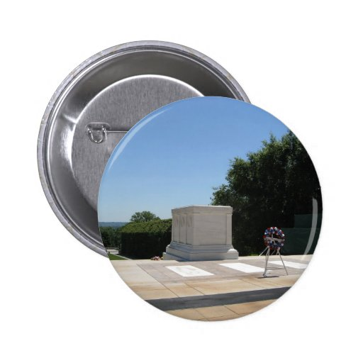 Tomb of the Unknown Soldier Button