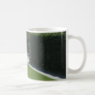 Tomb of the Unknown Soldier Classic White Coffee Mug