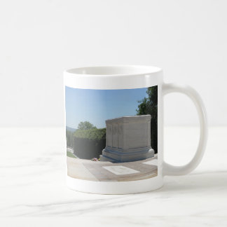 Tomb of the Unknown Soldier Coffee Mugs