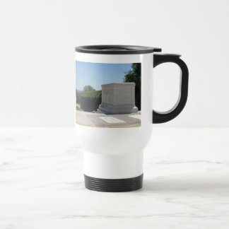 Tomb of the Unknown Soldier 15 Oz Stainless Steel Travel Mug