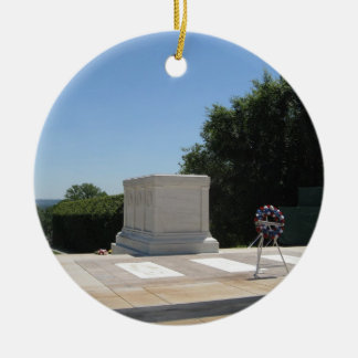 Tomb of the Unknown Soldier Ornament