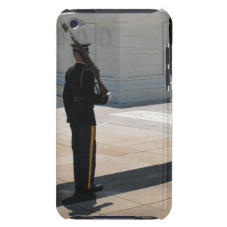 Tomb of the Unknowns Case-Mate iPod Touch Case
