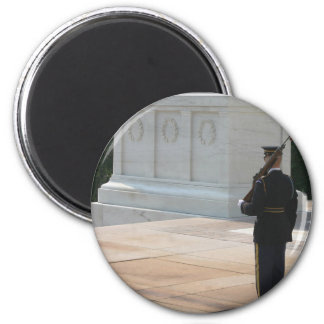 Tomb of the Unknowns Magnet