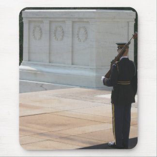 Tomb of the Unknowns Mouse Pad