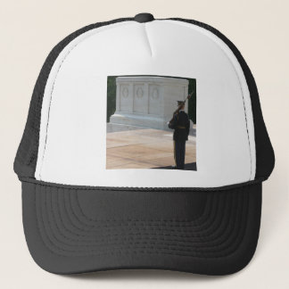Tomb of the Unknowns Trucker Hat
