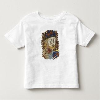 Tomb plaque of Geoffrey Plantagenet Toddler T-shirt