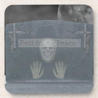 Tomb Stone Coasters