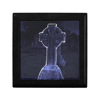 Tomb Stone Gift Box