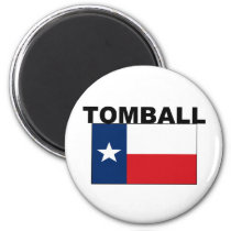 Tomball, TX Magnet