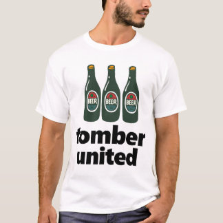 Tomber United T-Shirt