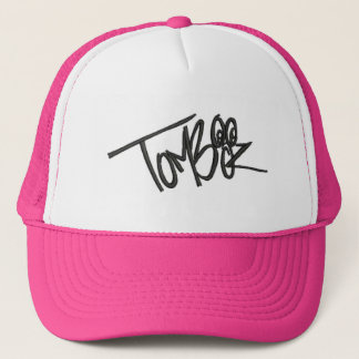 Tomboiiz Mesh Dad Hat