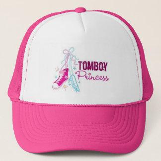 Tomboy Princess Hat