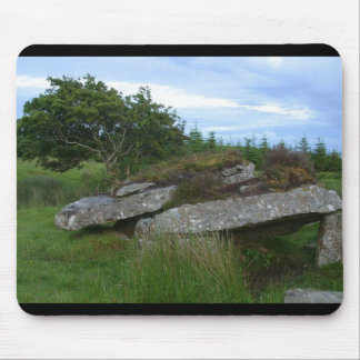 Tombs Ireland Mouse Pad