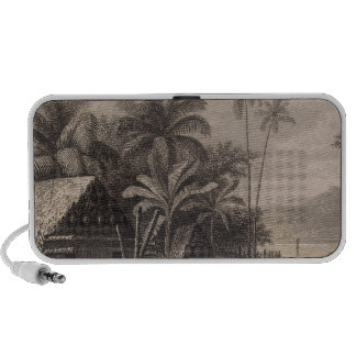 Tombs, Muthuata, Fiji iPhone Speaker