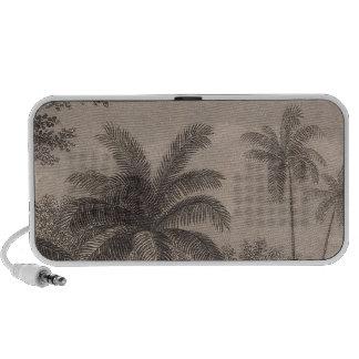 Tombs, Muthuata, Fiji iPod Speakers