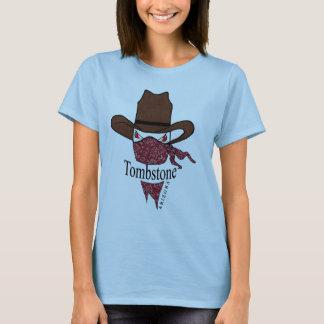 Tombstone, Arizona bad cowboy bandit T-Shirt