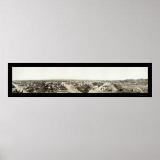 Tombstone, AZ Photo 1909 Poster