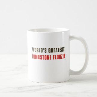 Tombstone Floozie Mug