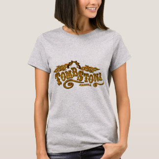 Tombstone Saloon T-Shirt