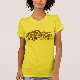 Tombstone Saloon T-Shirt