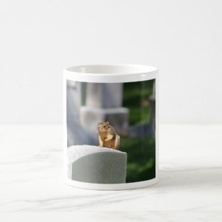 Tombstone Skwerl coffee mug
