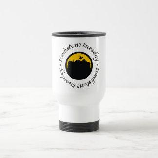 Tombstone Tuesday Coffee Mug