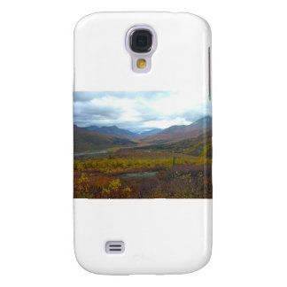Tombstone Valley Galaxy S4 Cover