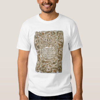 Tombstone with an epitaph T-Shirt
