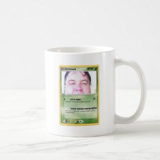 tomcard taza básica blanca