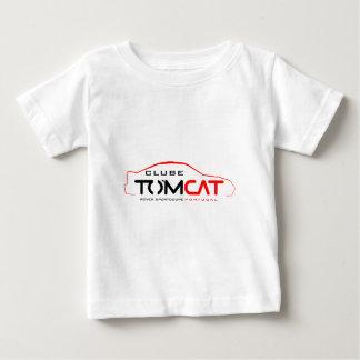 Tomcat club baby T-Shirt