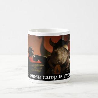 Tomcat Dead Mouse Theater Mug
