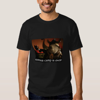Tomcat Dead Mouse Theater T-Shirt