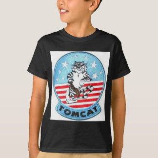 TOMCAT F-14 -- THE FINEST THAT EVER FLEW T-Shirt