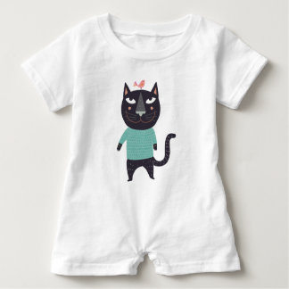 Tomcat Kasimir Baby Romper