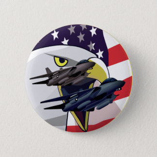 Tomcats and Eagle Button