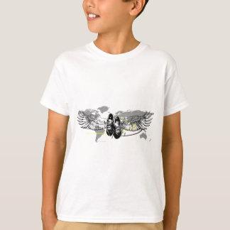 Tome el vuelo camisas
