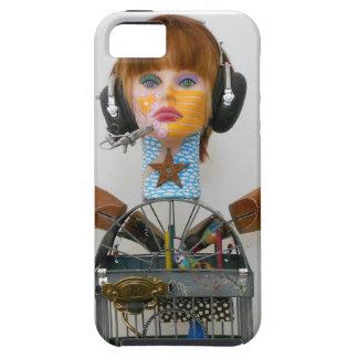 ¡ Tome esas alas y elévese iPhone 5 Carcasa