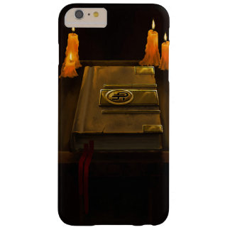 Tome Painting Barely There iPhone 6 Plus Case