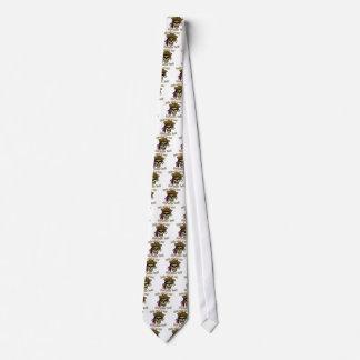 Tome puede qué YE Corbata Personalizada
