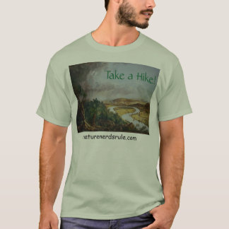 ¡Tome un alza!    La camiseta básica de los