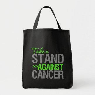 Tome un soporte contra el cáncer - Lympho Non-Hodg Bolsas