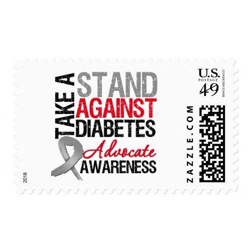 Tome un soporte contra la diabetes envio