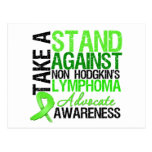 Tome un soporte contra no el linfoma de Hodgkin Postal