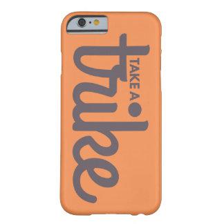 Tome un Trike Funda De iPhone 6 Barely There