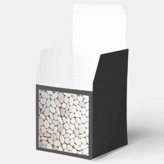 Tome una medida cajas para regalos de fiestas