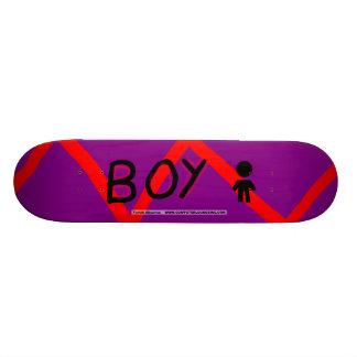 Tomek Skowron Custom Skateboard