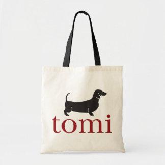Tomi Ecobag IV Tote Bag