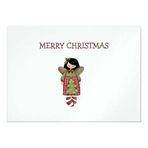 Tomillo del navidad · Ángel Comunicados
