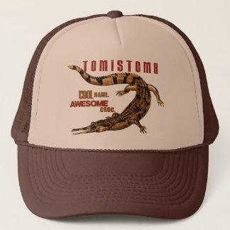 Tomistoma Trucker Hat